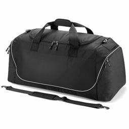 Quadra sac de sport grand volume 104 l qs88 noir gris non communique