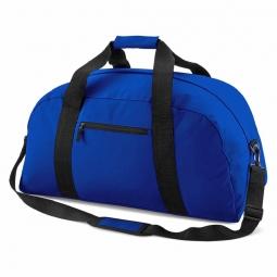 Image of Bag base sac de voyage multi sports 48 l bg22 bleu roi non communique