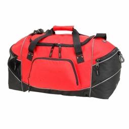 Shugon sac de sport sac de voyage 45 l 2510 rouge