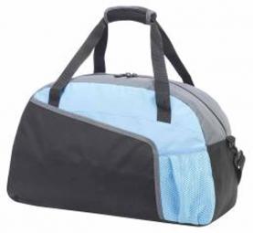 Shugon sac de sport sac de voyage 36 l 1584 bleu