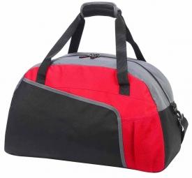 Shugon sac de sport sac de voyage 36 l 1584 rouge