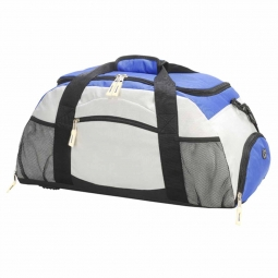 Shugon sac de sport sac de voyage 45 l 1588 bleu