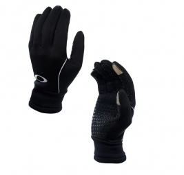 OAKLEY Gants POWER STRETCH Pro Glove Noir