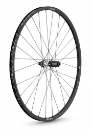 dt swiss roue arriere 29 m1700 spline two 12x142mm center lock noir