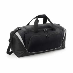 Quadra sac de sport grand volume 115 l qs288 noir non communique