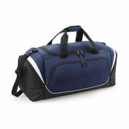 Quadra sac de sport grand volume 115 l qs288 bleu marine non communique