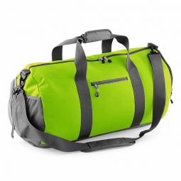 Image of Bag base sac de voyage sac multi sports 58 l bg546 vert lime non communique