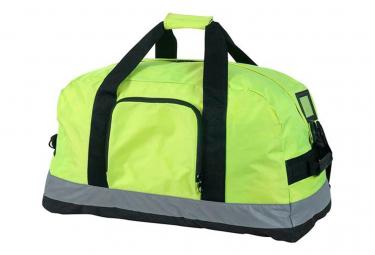 Shugon Sac de voyage haute visibilité - sécurité - 2518 - jaune fluo