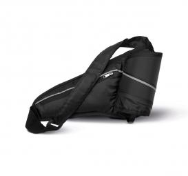 Kimood sac ceinture porte gourde ki0311 noir non communique