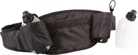 Kimood sac ceinture porte gourdes ki0343 noir non communique