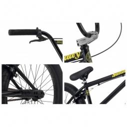 SUNDAY 2015 BMX COMPLET AM Noir
