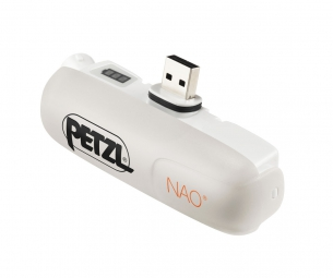 PETZL Batterie rechargeable ACCU NAO