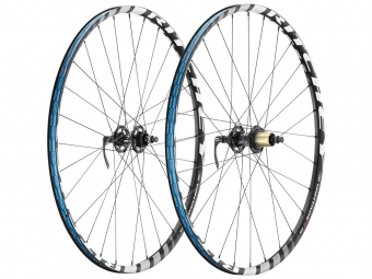 RITCHEY WCS Wheelset II VANTAGE 26 '' 15 mm / 12x142mm Center Lock