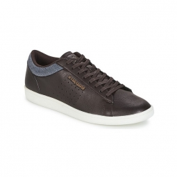 Le coq sportif courtset craft marron 42