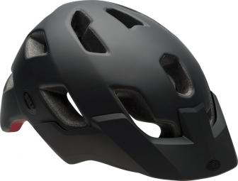 BELL 2015 Helmet STOKER Matt Black