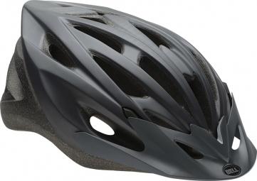 BELL 2015 Helmet SOLAR FLARE Matt Black