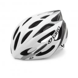 GIRO 2015 Helmet MONZA White Silver