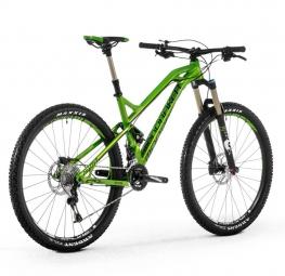 MONDRAKER 2015 Vélo Complet CRAFTY R 29'' Vert Noir