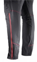 SALOMON Pantalon S-LAB Hybrid Noir