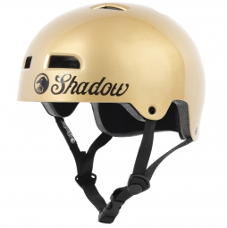 casque bol the shadow conspiracy classic bronze l xl 57 60 cm
