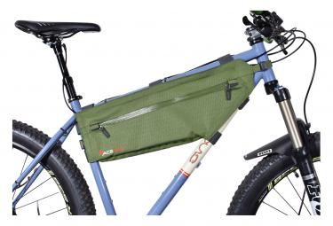 ACEPAC Zip Frame Bag M vert
