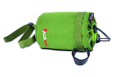 Sacoche de cadre ACEPAC Fat bottle bag Green