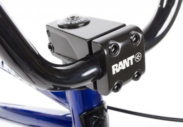 SUBROSA 2015 BMX Complet ALTUS Bleu