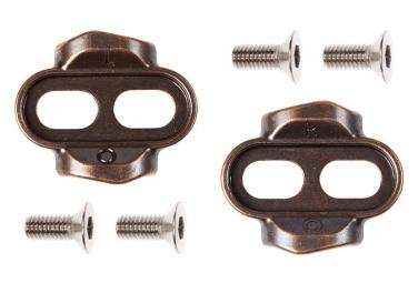 Crank Brothers Easy Cleats 0 Bronze