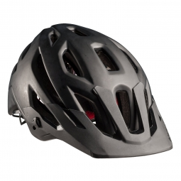 Casco Bontrager RALLY Negro mate