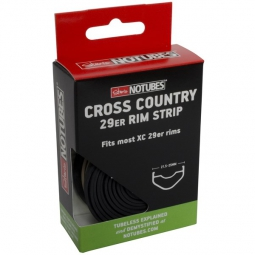 notubes fond de jante tubeless cross country 29 21 5 25 mm presta