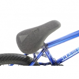 WETHEPEOPLE 2015 BMX Complet CRYSIS FREECOSTER Trans Bleu