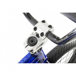 WETHEPEOPLE 2015 BMX Complet CRYSIS Trans Bleu