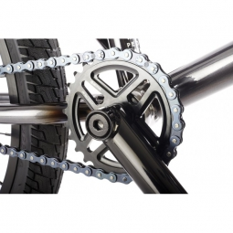 WETHEPEOPLE 2015 BMX Complet VERSUS Gris