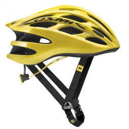 Casque Mavic cosmic ultimate Jaune
