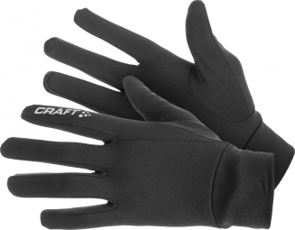 CRAFT Gants Thermal Noir