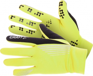 CRAFT Gants Thermal Multi Grip Flumino