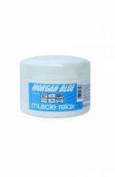MORGAN BLUE Creme Muscle relax 200 ml