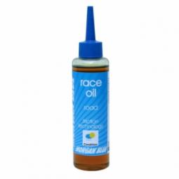 morgan blue huile de chaine race 125ml