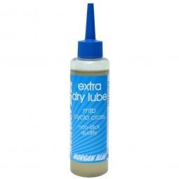 MORGAN BLUE Huile de chaine EXTRA DRY 125ml