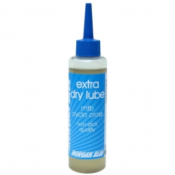 MORGAN BLUE Huile de chaine EXTRA DRY 125ml