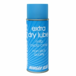 MORGAN BLUE Spray chaine EXTRA DRY 400ml