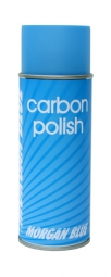 MORGAN BLUE Spray Polish Carbon 400ml