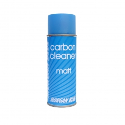 morgan blue spray nettoyant carbon mat 400ml