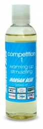 MORGAN AZUL Warm Up de aceite 120 ml