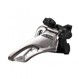 SHIMANO Front Derailleur XTR Side Swing 11V Low clamp
