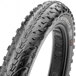 Maxxis Mammoth Fat Bike Tyre - 26x4.00 Foldable Dual Exo Protection TB72650000