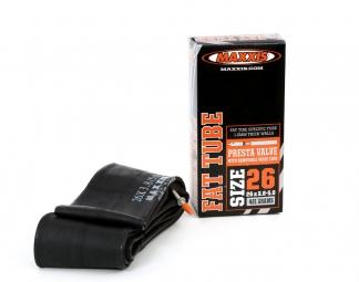 MAXXIS Chambre à air FAT BIKE 27.5 x 3.80-5.00'' Valve Presta 48mm