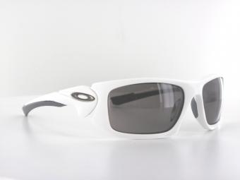 OAKLEY Lunettes MPH SCALPEL Matte White/Grey Lens Réf : OO9095-31