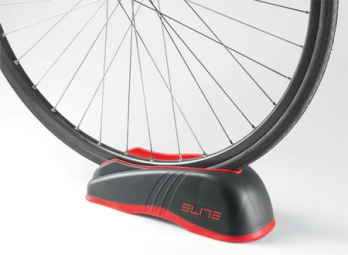 Elite Elastogel	 Front Wheel Support