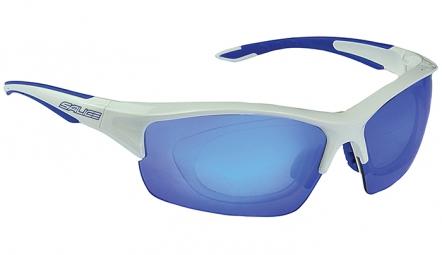 Lunettes Salice 838RW white blue